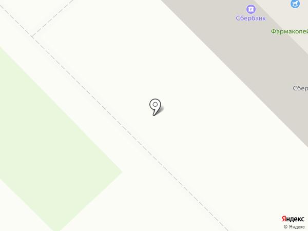 Обувной магазин на карте Железногорска