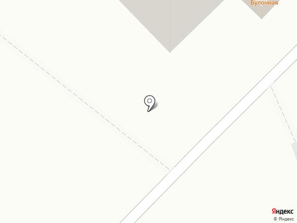 Машенька на карте Железногорска