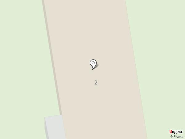 Бюро ритуальных услуг на карте Железногорска
