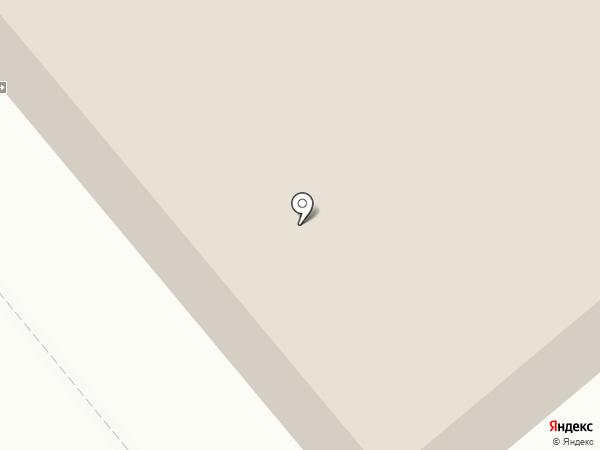 Банная лавка на карте Железногорска
