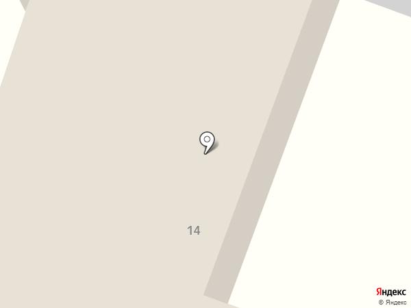 Летний спортивный лагерь на карте Железногорска