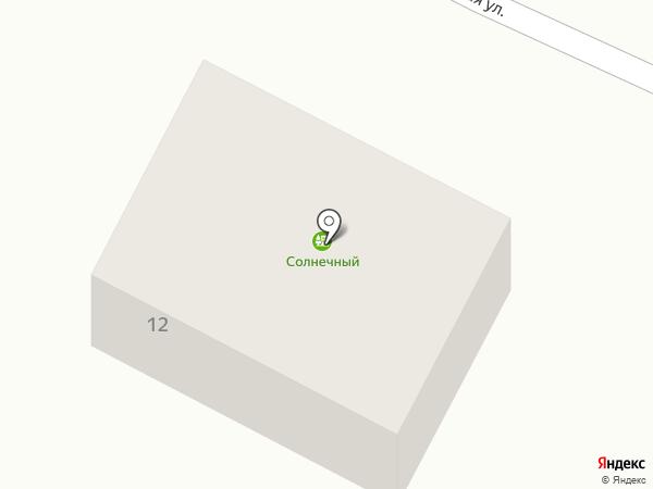 Моты на карте