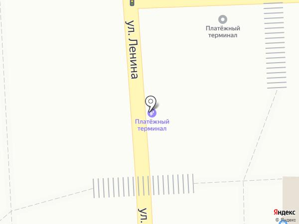Улан-Удэ на карте