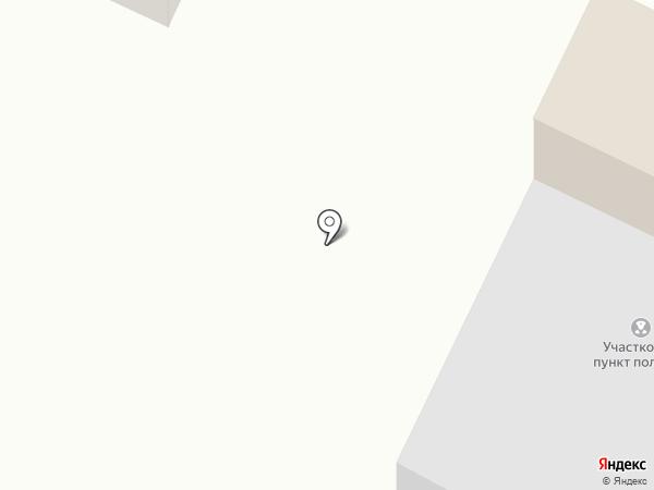 Вольно-Надеждинское на карте