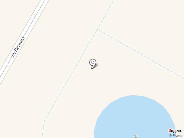 Геленджик на карте
