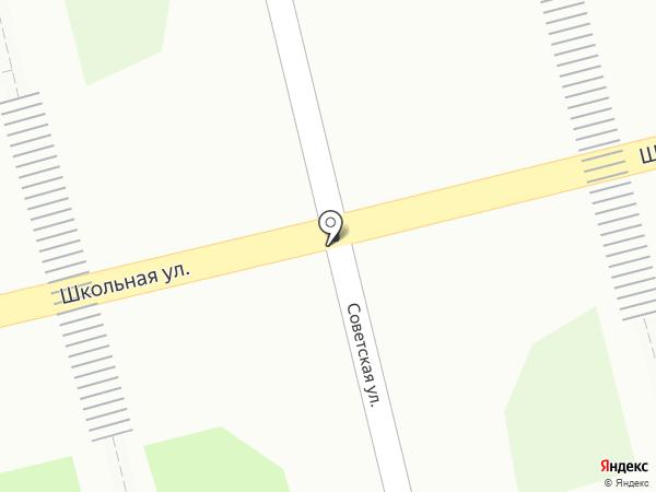 Электроугли на карте