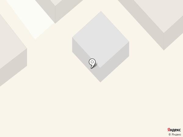 Новокубанск на карте