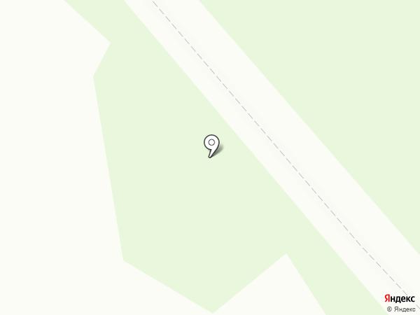Георгиевск на карте