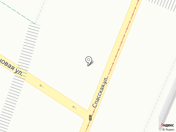 Ульяновск на карте