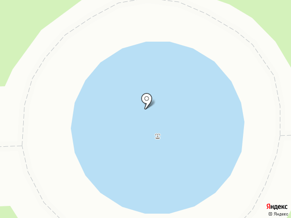 Киров на карте