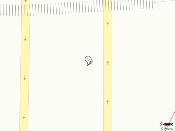 Златоуст на карте