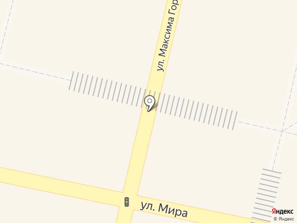Ревда на карте