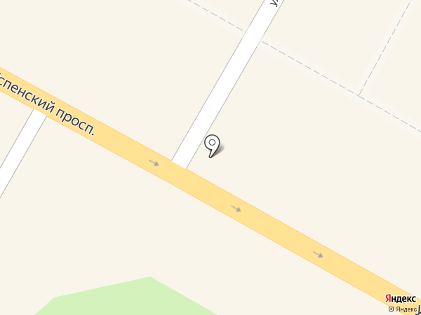 Верхняя Пышма на карте