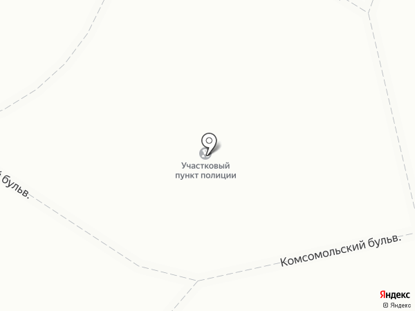 Нефтеюганск на карте