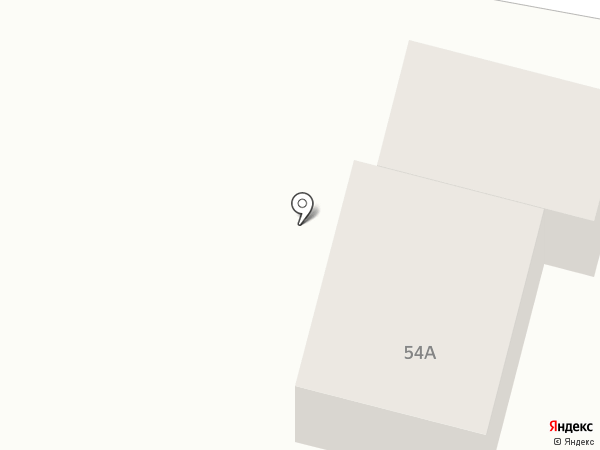 Ынтымак на карте