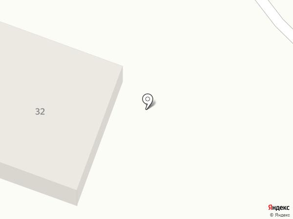 Шебалино на карте
