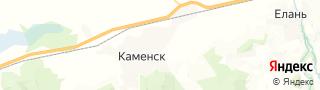 Каталог свежих вакансий города (региона) поселок городского типа Каменск