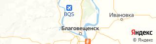 Каталог свежих вакансий города (региона) Благовещенск (Амурская область)