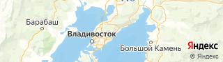 Каталог свежих вакансий города (региона) Владивосток, Приморский край, Россия
