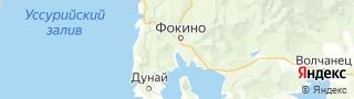 Каталог свежих вакансий города (региона) Фокино (Приморский край)