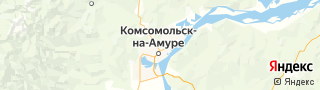 Каталог свежих вакансий города (региона) Комсомольск-на-Амуре, Хабаровский край, Россия