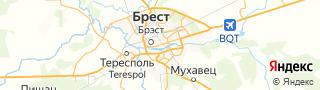 Каталог свежих вакансий города (региона) Брест