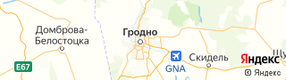 Каталог свежих вакансий города (региона) Гродно