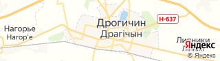 Свежие объявления вакансий г. Дрогичин на портале Электронного ЦЗН (Центра занятости населения) гор. Дрогичин, Белоруссия