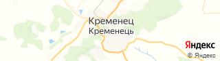 Свежие объявления вакансий г. Кременец на портале Электронного ЦЗН (Центра занятости населения) гор. Кременец, Украина