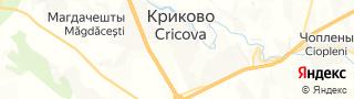 Центр занятости населения гор. Криково, Молдавия со свежими вакансиями для поиска работы и резюме для подбора кадров работодателями