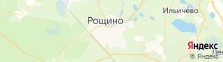 Каталог свежих вакансий города (региона) Рощино (Ленинградская область)