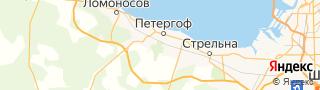 Каталог свежих вакансий города (региона) Петергоф, Район Санкт-Петербурга, Россия