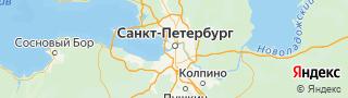 Каталог свежих вакансий города (региона) Санкт-Петербург