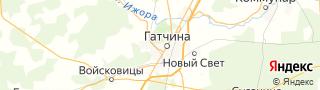 Каталог свежих вакансий города (региона) Гатчина, Ленинградская область, Россия