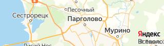Каталог свежих вакансий города (региона) поселок Парголово