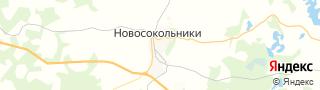 Каталог свежих вакансий города (региона) Новосокольники