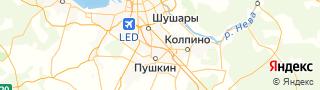 Каталог свежих вакансий города (региона) посёлок Шушары