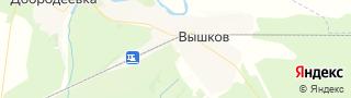 Каталог свежих вакансий города (региона) Вышков (Брянская область)