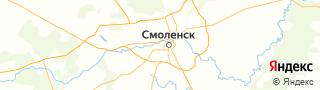 Каталог свежих вакансий города (региона) Смоленск