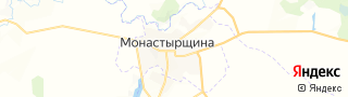 Каталог свежих вакансий города (региона) Монастырщина