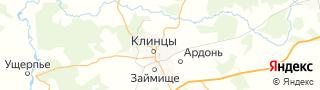 Каталог свежих вакансий города (региона) Клинцы