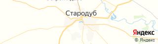Каталог свежих вакансий города (региона) Стародуб, Брянская область, Россия