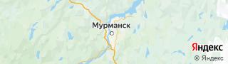 Каталог свежих вакансий города (региона) Мурманск