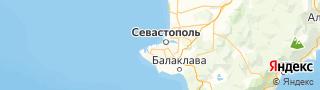 Каталог свежих вакансий города (региона) Севастополь