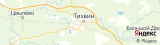 Каталог свежих вакансий города (региона) Тихвин, Ленинградская область, Россия