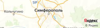 Каталог свежих вакансий города (региона) Симферополь