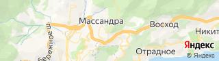 Центр занятости населения гор. Массандра, Россия со свежими вакансиями для поиска работы и резюме для подбора кадров работодателями