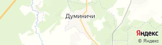 Каталог свежих вакансий города (региона) Думиничи, Калужская область, Россия