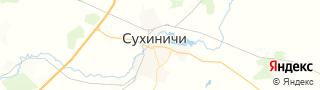 Каталог свежих вакансий города (региона) Сухиничи, Калужская область, Россия