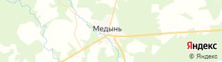 Каталог свежих вакансий города (региона) Медынь